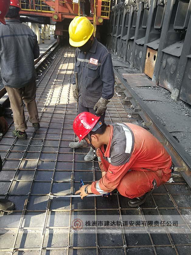 检查关键的焊接点!
